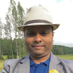 Ashis Das