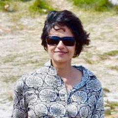 Farzana Haque