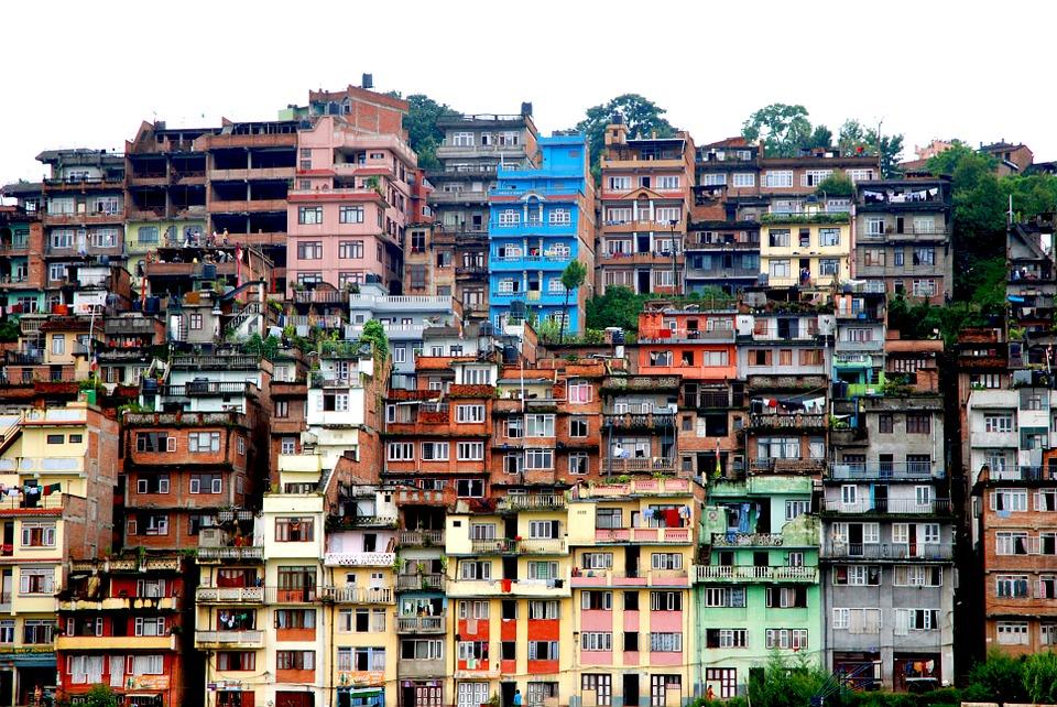 Nepal: Travelogue