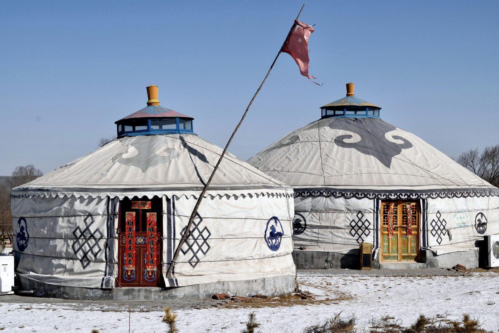 Mongolia - Heaven on Earth