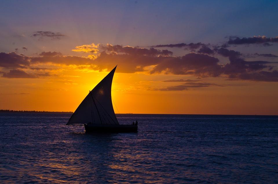 Insiders view on Zanzibar