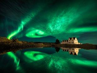 Iceland: Shoot your own saga