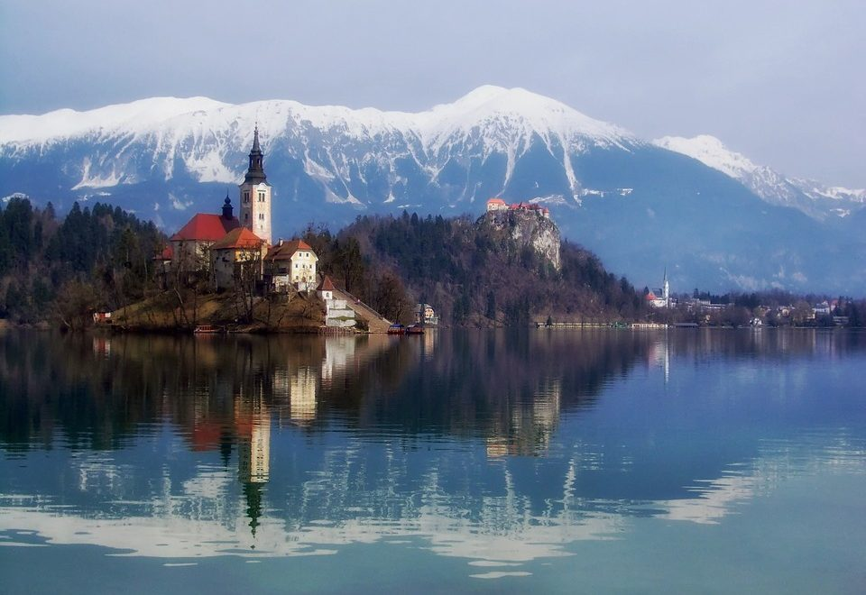 An Insiders View on Slovenia