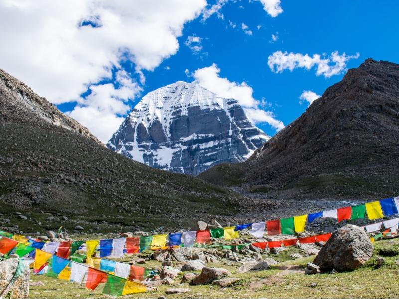 Visit Kailash Manasarovar