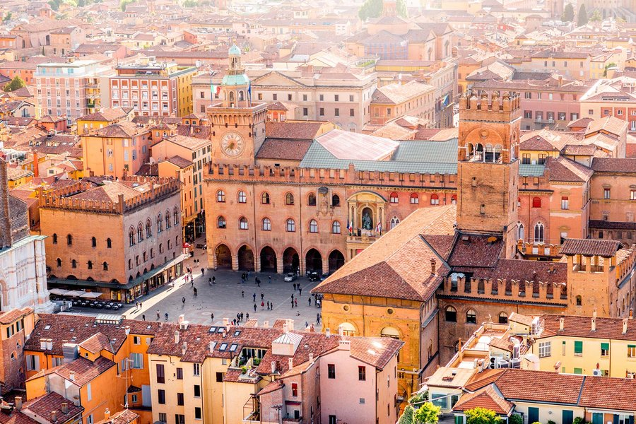 An Insiders View on Bologna, Italy