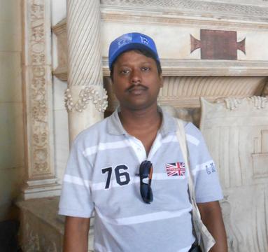 Parthasarathy Das
