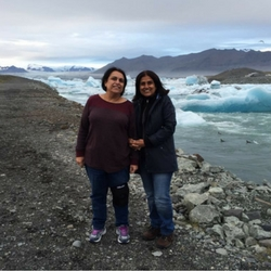 Rukhsana joins me in thanking you for the perfect arrangements made by you. Iceland was more than what I expected and I'm glad we went there with The Wanderers. Thanks again and we hope to travel with you again in the future.